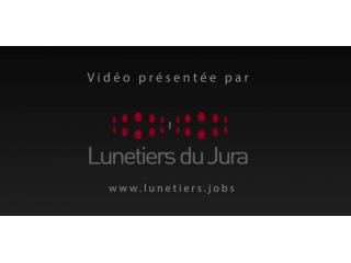 Lunetiers du Jura - Présentation du métier de Régleur sur commandes numériques