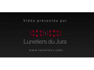 Lunetiers du Jura - Présentation du métier d'outilleur-fraiseur